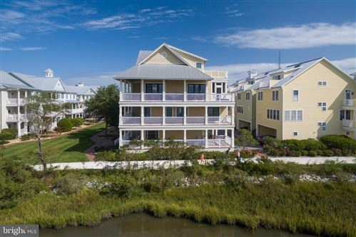 Tiny photo for 8 BEACH SIDE MEWS, OCEAN CITY, MD 21842 (MLS # MDWO116892)