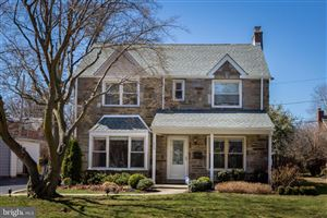 Photo of 608 FARISTON DR, WYNNEWOOD, PA 19096 (MLS # PAMC617892)