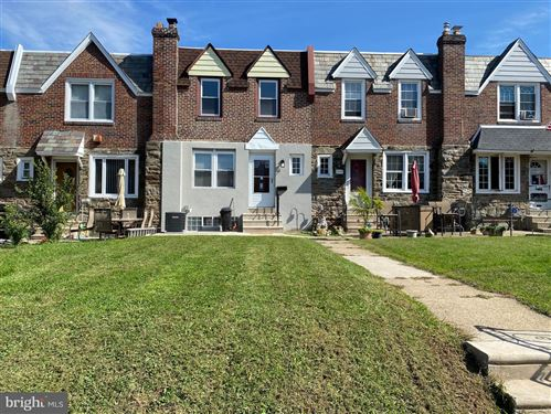 Photo of 3319 BLEIGH AVE, PHILADELPHIA, PA 19136 (MLS # PAPH948892)