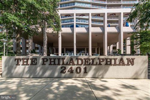 Photo of 2401 PENNSYLVANIA AVE #3B21, PHILADELPHIA, PA 19130 (MLS # PAPH968892)