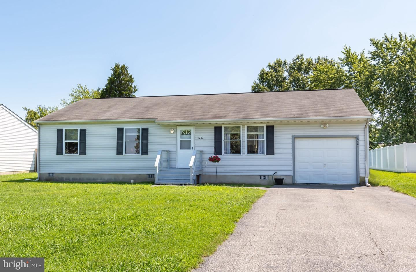 Photo of 1838 SHERMAN DR, CHESTER, MD 21619 (MLS # MDQA144892)