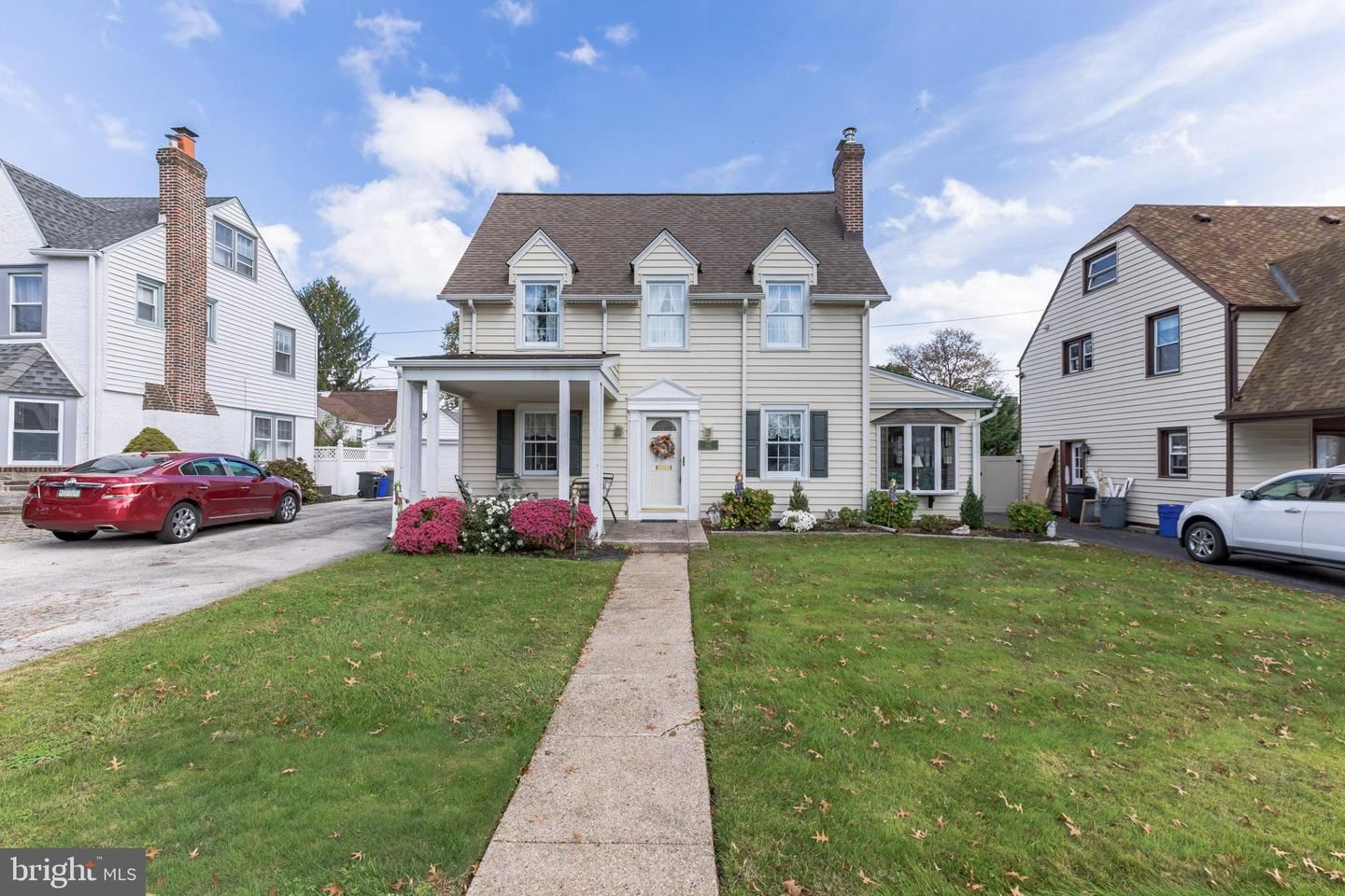 Photo of 1021 LINDALE AVE, DREXEL HILL, PA 19026 (MLS # PADE2009892)