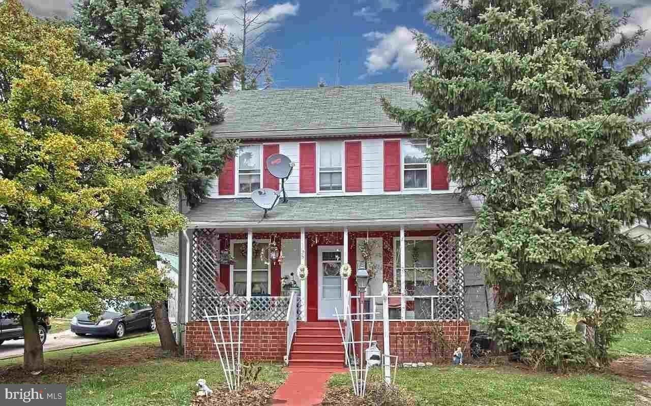 25 HIGH ST, Stewartstown, PA 17363 - #: PAYK134892