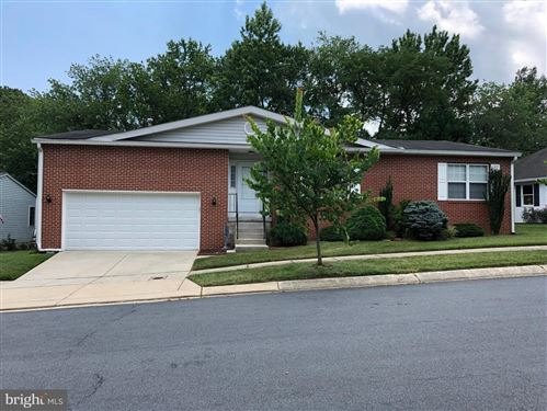Photo of 841 MISSION VALLEY LN, ANNAPOLIS, MD 21401 (MLS # MDAA2003894)