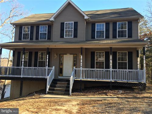 Photo of 11928 SIX GUN CIR, LUSBY, MD 20657 (MLS # MDCA173894)