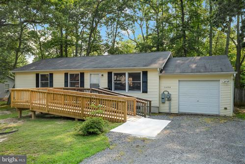 Photo of 11430 RAWHIDE RD, LUSBY, MD 20657 (MLS # MDCA2000894)