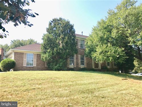 Photo of 1010 WINGED FOOT DR, BOWIE, MD 20721 (MLS # MDPG545894)