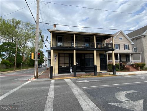 Photo of 100 N LIBERTY ST, CENTREVILLE, MD 21617 (MLS # MDQA143894)