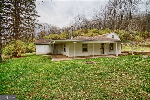 Photo of 730 STONY POINT RD, LOYSVILLE, PA 17047 (MLS # PAPY102894)