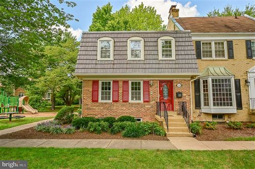 Photo of 7382 MONTCALM DR, MCLEAN, VA 22102 (MLS # VAFX1153894)