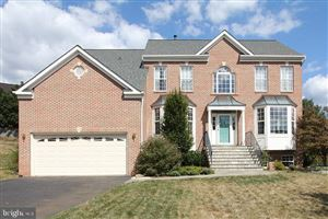 Photo of 806 SANTMYER DR SE, LEESBURG, VA 20175 (MLS # VALO394894)