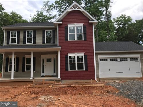 Photo of 208 SPOTSWOOD RD, LOCUST GROVE, VA 22508 (MLS # VAOR136894)