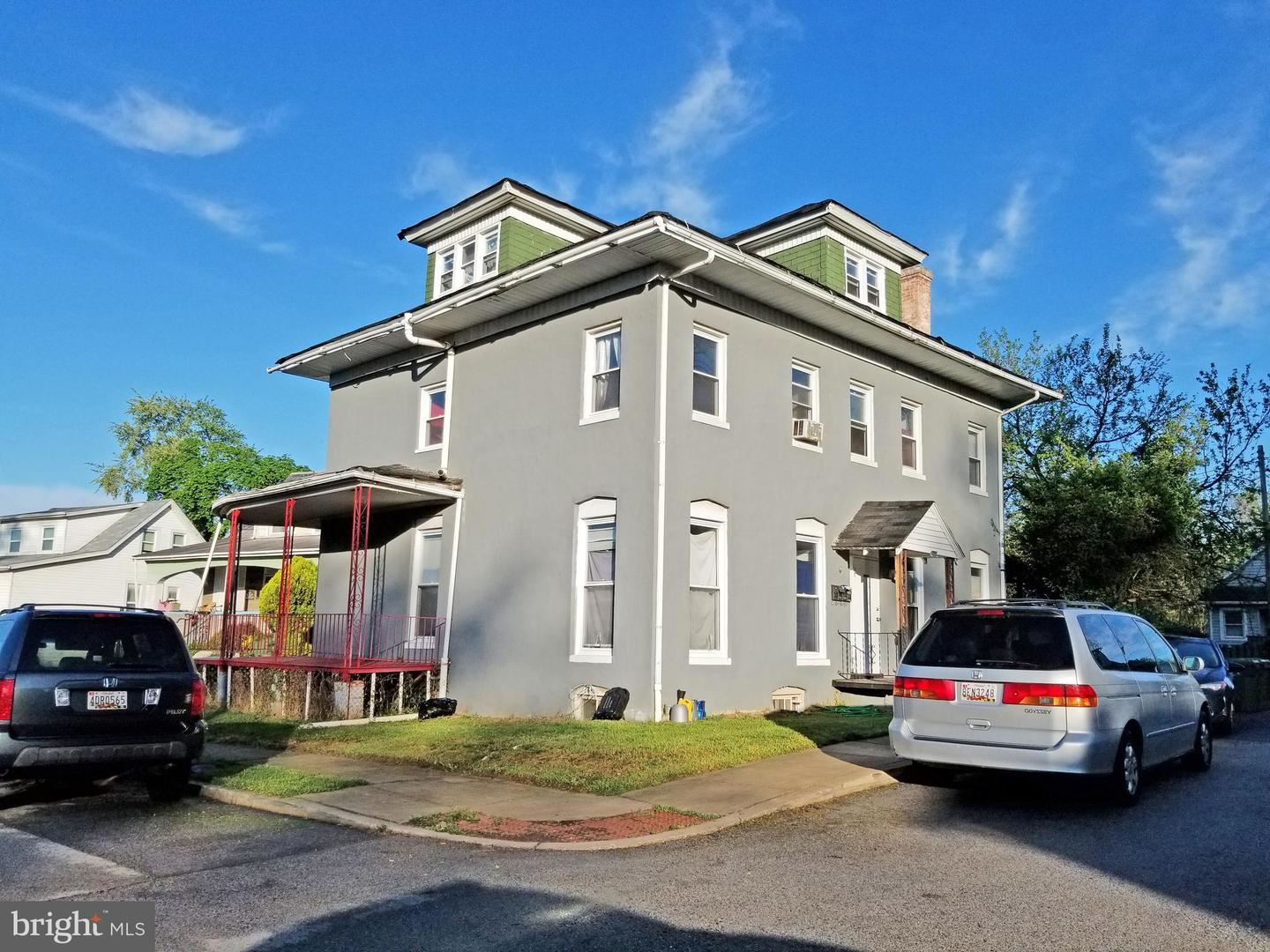 3606 PLATEAU AVE, Baltimore, MD 21207 - MLS#: MDBA548894