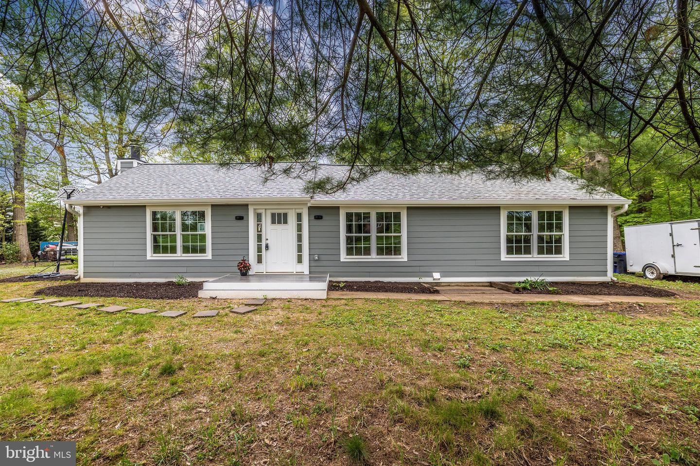 1044 SAINT MICHAELS RD, Mount Airy, MD 21771 - MLS#: MDHW292894