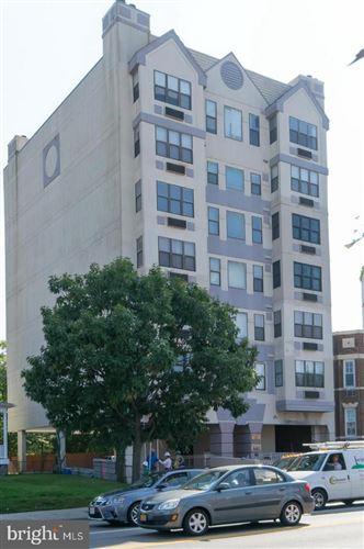 Photo of 3217 WISCONSIN AVE NW #5B, WASHINGTON, DC 20016 (MLS # DCDC2005896)