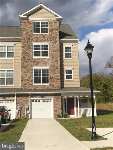 Photo of 63 CLYDESDALE LN, PRINCE FREDERICK, MD 20678 (MLS # MDCA179896)