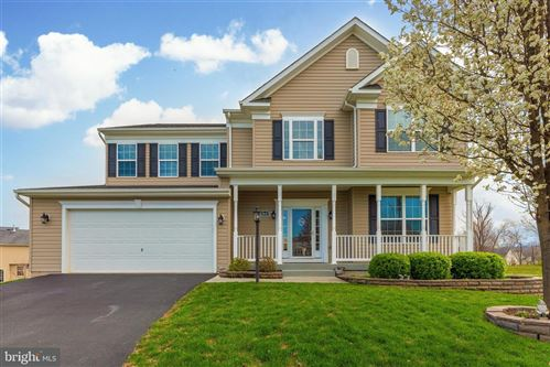 Photo of 1801 RILEYS CT S, POINT OF ROCKS, MD 21777 (MLS # MDFR261896)