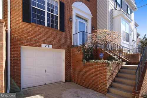 Photo of 29 VANDERBILT CT, ROCKVILLE, MD 20850 (MLS # MDMC692896)