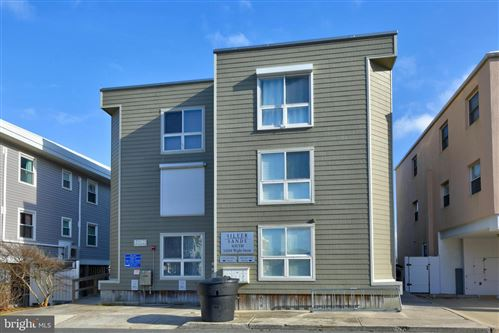 Photo of 14204 WIGHT ST #201S, OCEAN CITY, MD 21842 (MLS # MDWO110896)