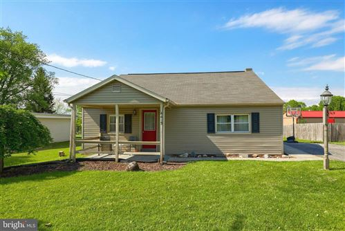 Photo of 4415 CHINCHILLA AVE, MOUNT JOY, PA 17552 (MLS # PALA180896)