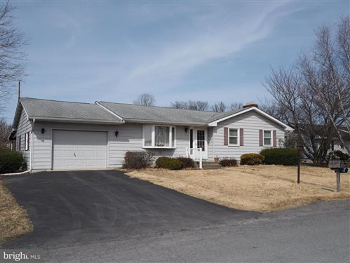 Photo of 76 FRANKFORD AVE, TAMAQUA, PA 18252 (MLS # PASK134896)
