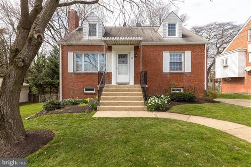 Photo of 716 N BUCHANAN ST, ARLINGTON, VA 22203 (MLS # VAAR160896)