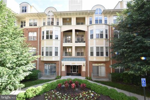 Photo of 11775 STRATFORD HOUSE PL #403, RESTON, VA 20190 (MLS # VAFX1063896)