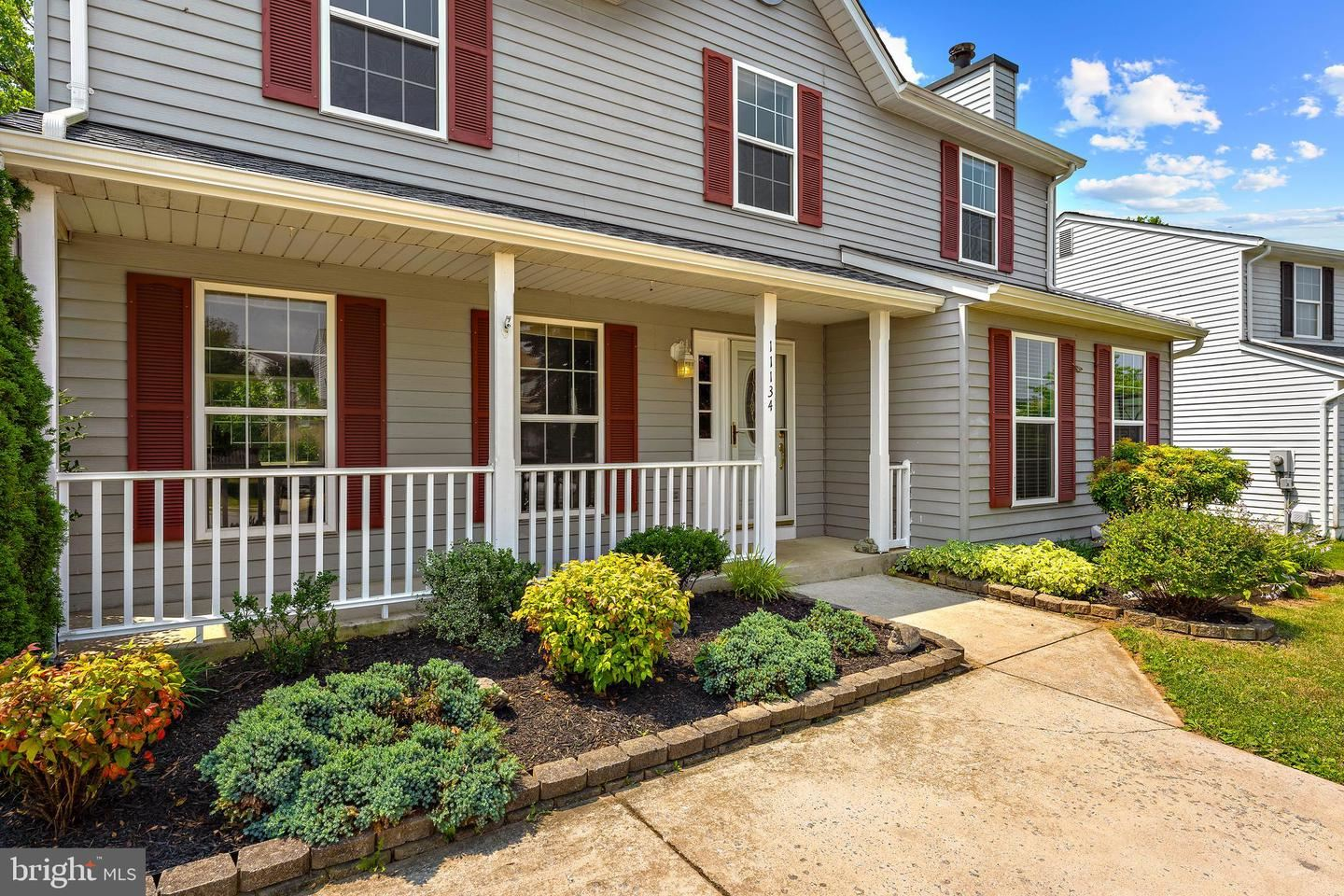 Photo of 11134 WORCHESTER DR, NEW MARKET, MD 21774 (MLS # MDFR2001896)