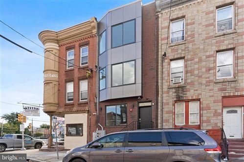 Photo of 2802 CECIL B MOORE AVE, PHILADELPHIA, PA 19121 (MLS # PAPH2000897)