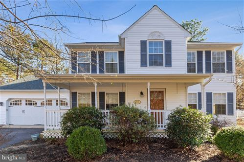 Photo of 266 HILLTOP RD, LUSBY, MD 20657 (MLS # MDCA173898)