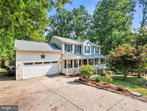 Photo of 1130 CIMARRON RD, LUSBY, MD 20657 (MLS # MDCA2001898)