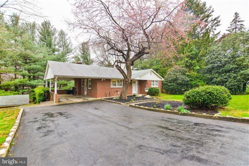 Photo of 6914 N CLIFTON RD, FREDERICK, MD 21702 (MLS # MDFR261898)