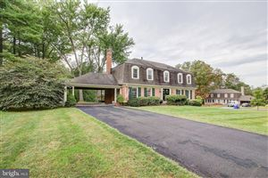 Photo of 4201 FLOWER VALLEY DR, ROCKVILLE, MD 20853 (MLS # MDMC681898)