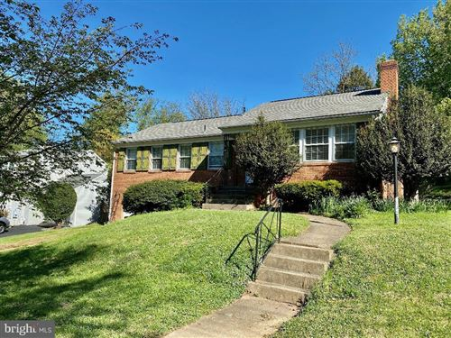Photo of 5617 LAMAR RD, BETHESDA, MD 20816 (MLS # MDMC753898)