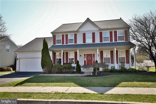 Photo of 512 PENNY LN, PERKASIE, PA 18944 (MLS # PABU495898)