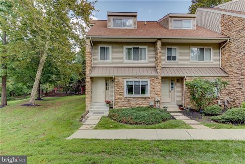 Photo of 408 CANNON CT, CHESTERBROOK, PA 19087 (MLS # PACT492898)