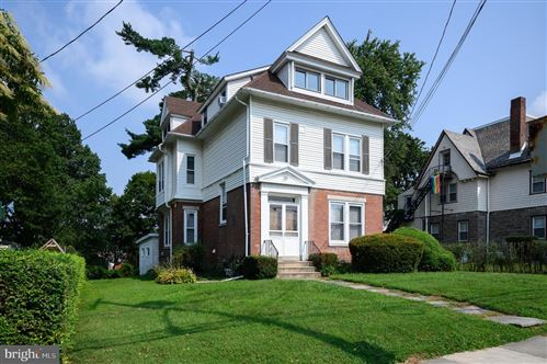 Photo of 325 WEST AVE, JENKINTOWN, PA 19046 (MLS # PAMC661898)