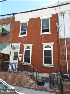 Photo of 1737 S 10TH ST, PHILADELPHIA, PA 19148 (MLS # PAPH789898)