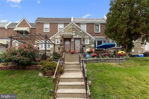 Photo of 163 W WALNUT PARK DR, PHILADELPHIA, PA 19120 (MLS # PAPH947898)
