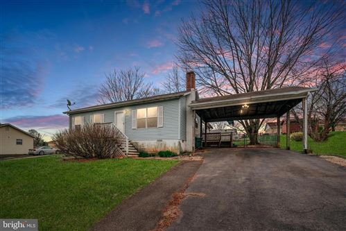 Photo of 624 AZALEA ST, CULPEPER, VA 22701 (MLS # VACU140898)
