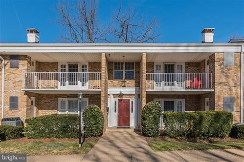 Photo of 1138 S WASHINGTON ST #201, FALLS CHURCH, VA 22046 (MLS # VAFA110898)
