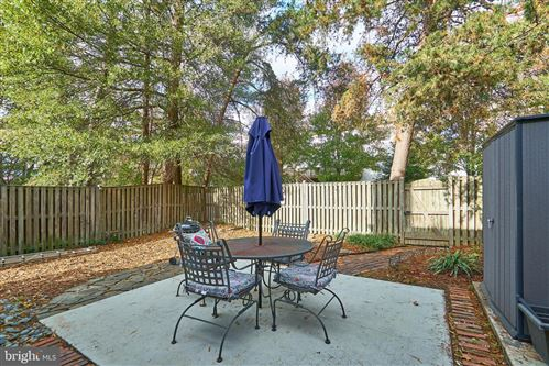 Tiny photo for 6576 YADKIN CT, ALEXANDRIA, VA 22310 (MLS # VAFX1098898)