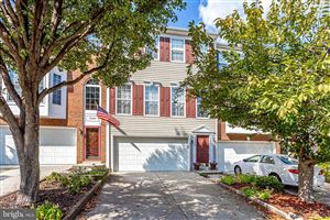 Photo of 18487 WIDE MEADOW SQ, LEESBURG, VA 20176 (MLS # VALO395898)