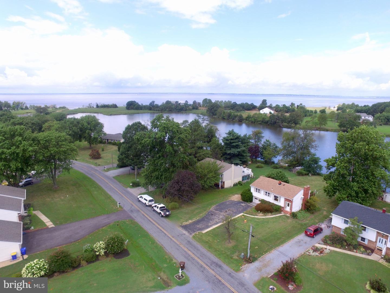 Photo of 142 N LAKE DR, STEVENSVILLE, MD 21666 (MLS # MDQA144898)