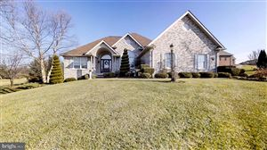 Photo of 7063 FAIRWAY DR S, FAYETTEVILLE, PA 17222 (MLS # 1010007900)