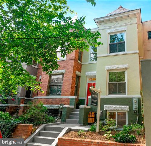Photo of 1817 ONTARIO PL NW, WASHINGTON, DC 20009 (MLS # DCDC479900)