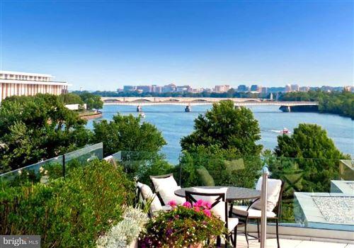 Photo of 2900 K ST NW #601, WASHINGTON, DC 20007 (MLS # DCDC510900)