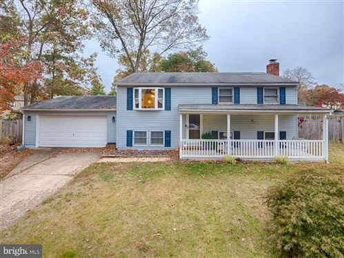 Photo of 1303 AVA RD, SEVERN, MD 21144 (MLS # MDAA422900)