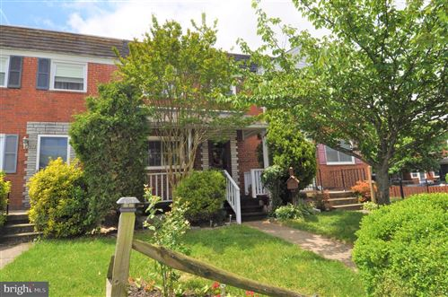 Photo of 7803 KAVANAGH RD, BALTIMORE, MD 21222 (MLS # MDBC494900)