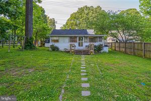 Photo of 3828 7TH ST, NORTH BEACH, MD 20714 (MLS # MDCA169900)